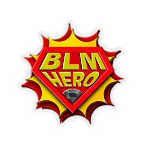 BLM Hero