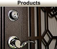 Unique Home Designs | Security Doors, Screen Doors and ...