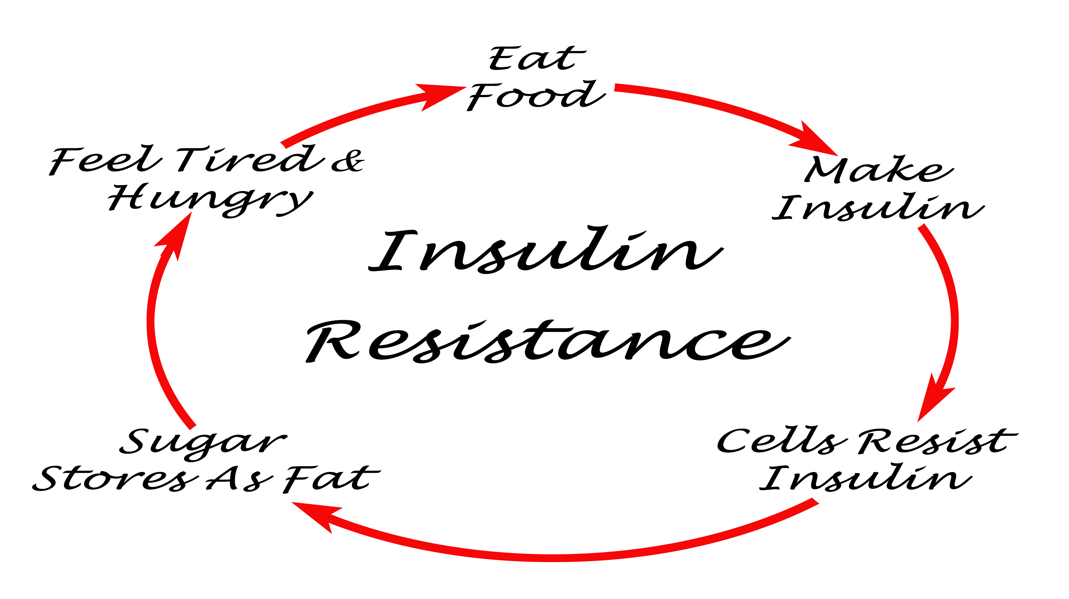 Can Insulin Resistance Cause Weight Gain