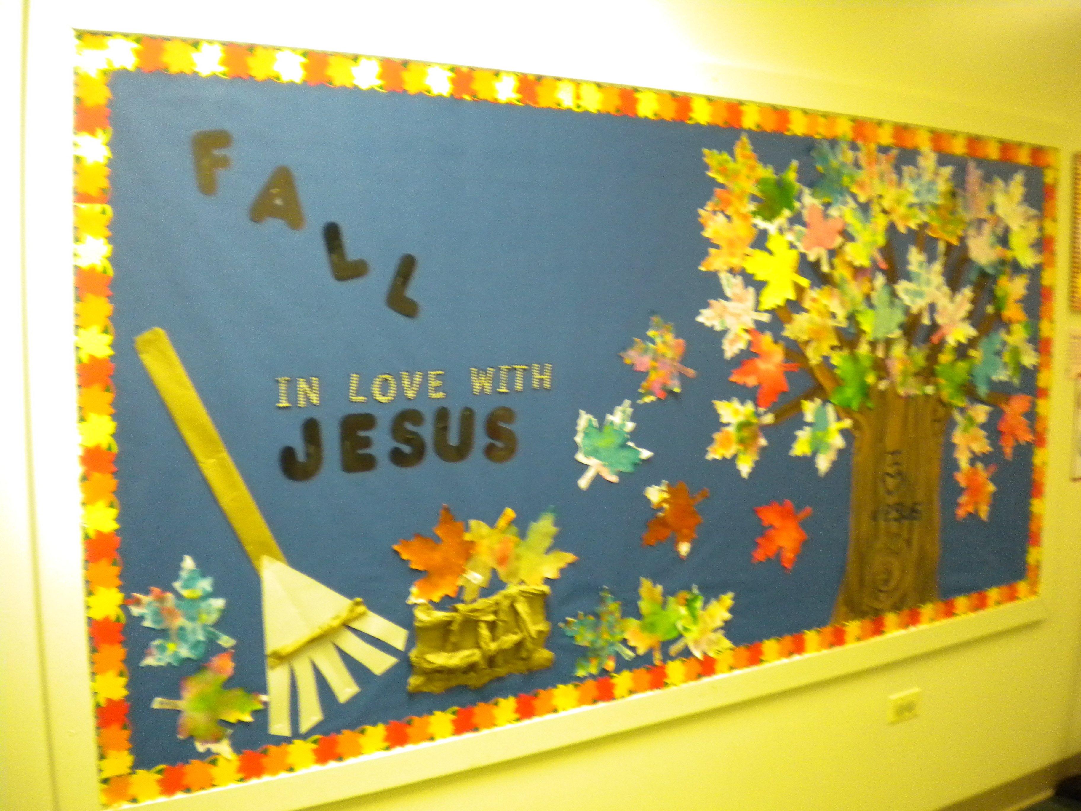Preschool Bulletin Boards Novocom Top