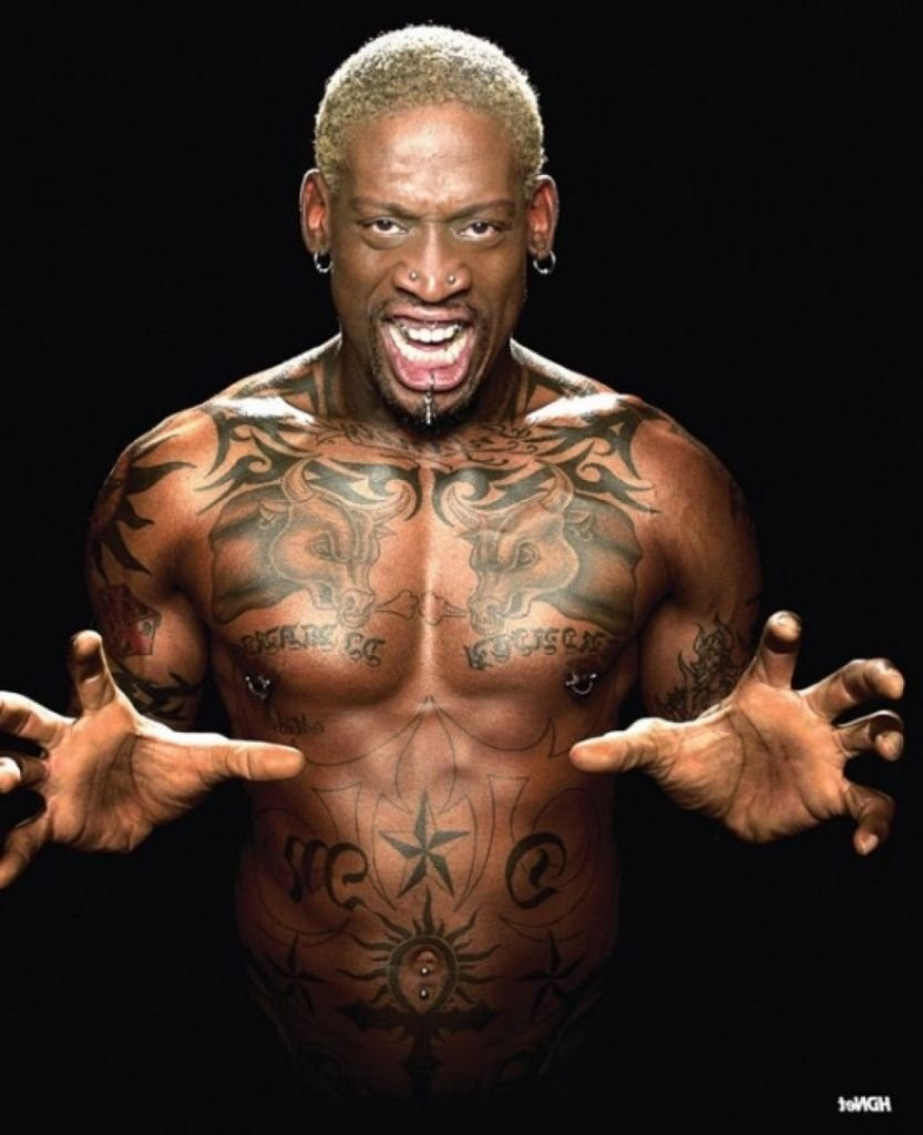 Black Men With Tattoos : black, tattoos, Ideal, Tattoo, Ideas, Black