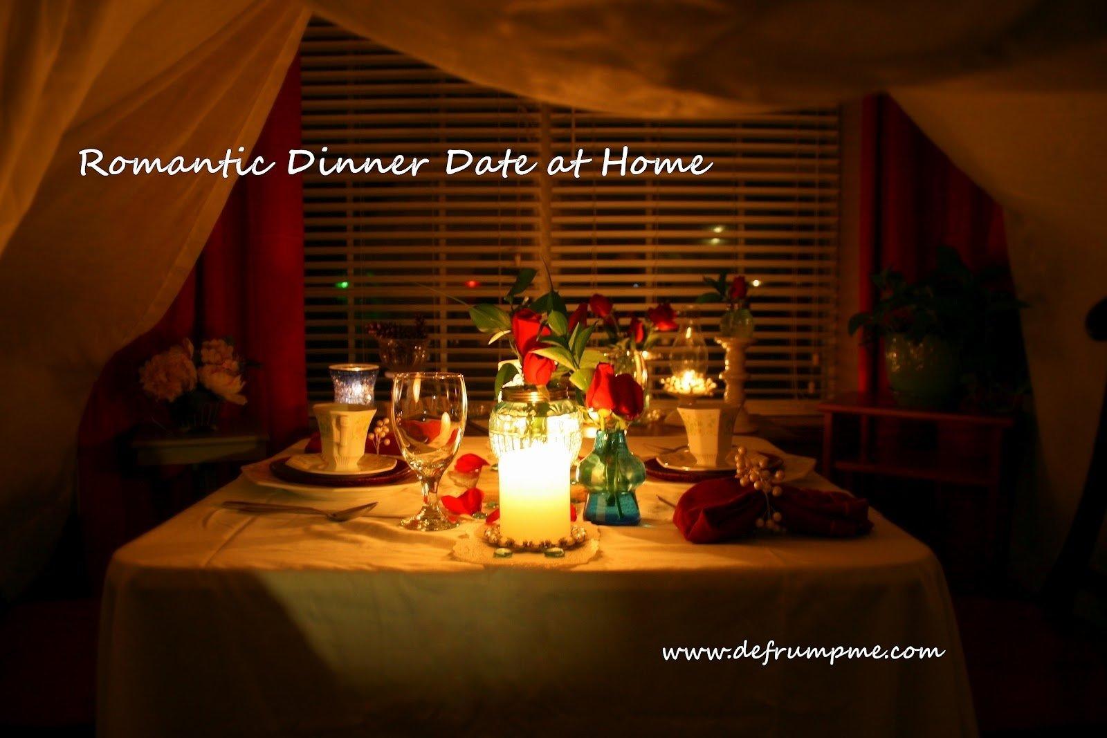 Noche Romantica En Casa Ideas Novocom Top