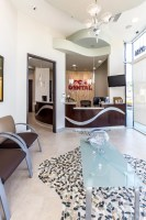 Dental Office Showcase 6   Unique Interior Designs ...