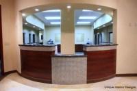 Dental Office Showcase #2 | Unique Interior Designs ...