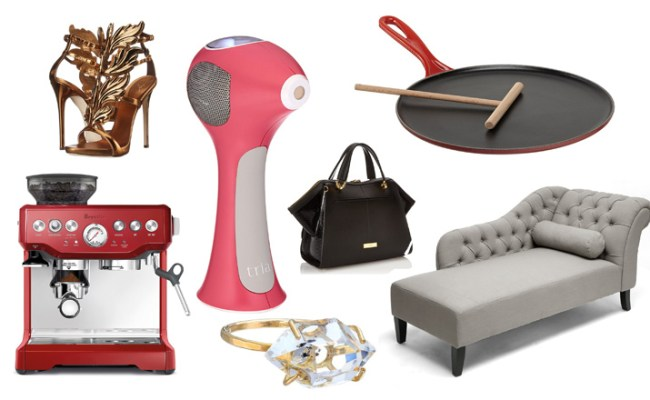 Top 10 Best Gifts For Lady Who Have Everything Unique