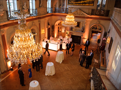Uniquely DC provides Event Services at Washington DCs