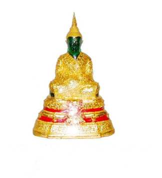 The Emerald Buddha Statue sm