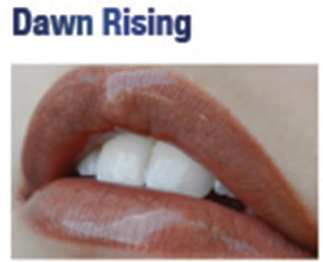 Lip Sense Dawn Rising 1228