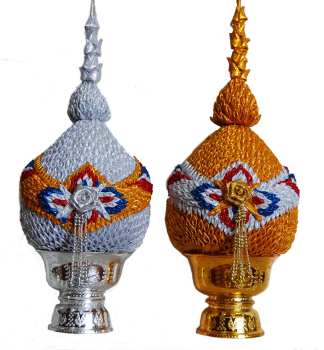 Buddhist Ceremonial Ornament -2