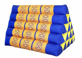Large Triangle Pillow 15 Roll