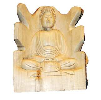 Meditating Buddha Sitting