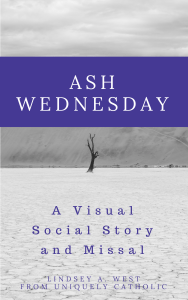 Cover image of Ash Wednesday Resource