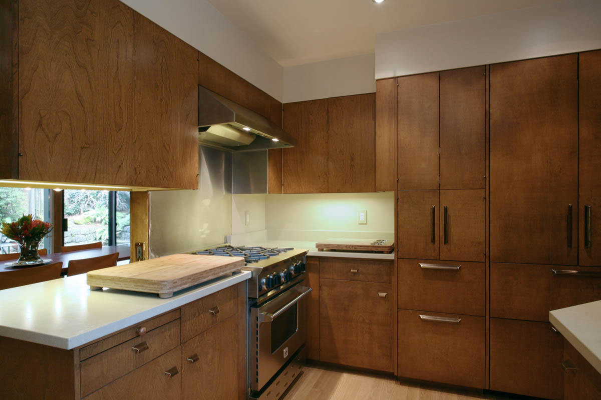 century kitchen cabinets affordable islands mid custom cabinetry case study
