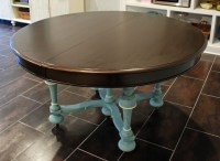 Dining Table: Dining Table Paint Color