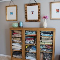 The House Tour: The Study