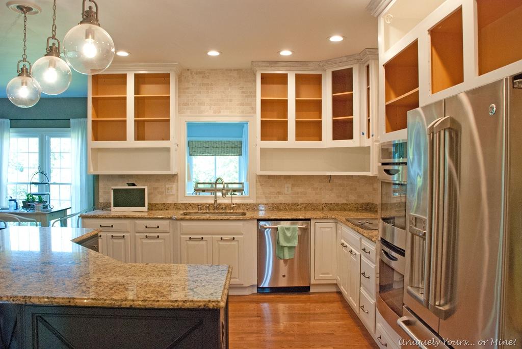 raise kitchen cabinets to ceiling  wwwGradschoolfairscom