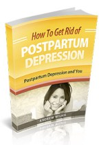 Learn how to overcome postpartum depression