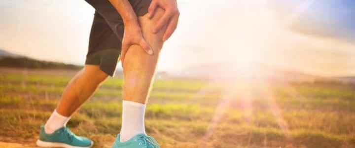 Muscle Cramps – Magnesium or Potassium?