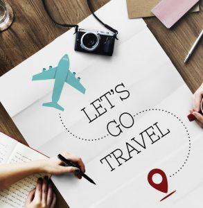 Travel- Planning