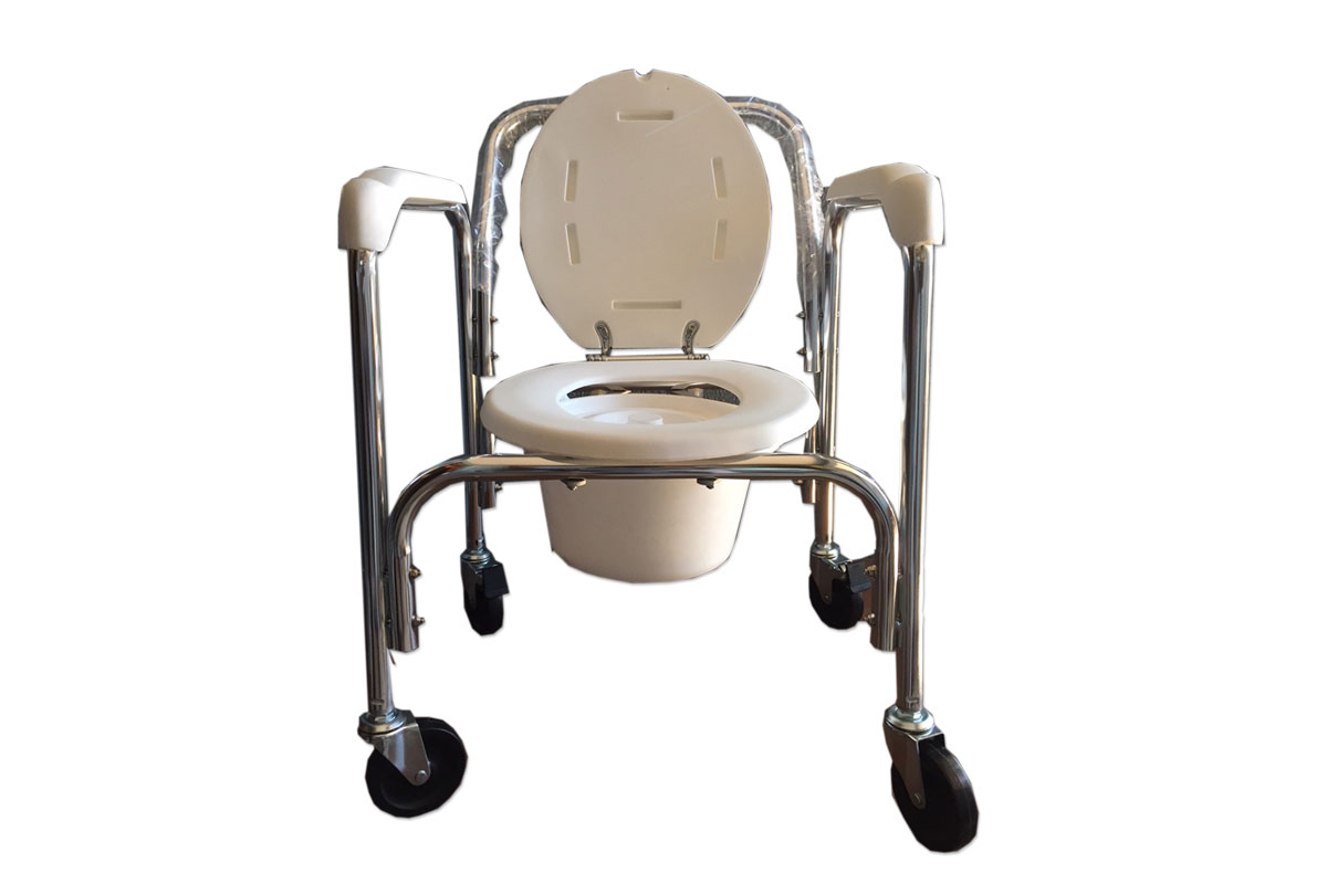 Bedside Commode Chair Bedside Commode Chair With Wheels Ly2004f