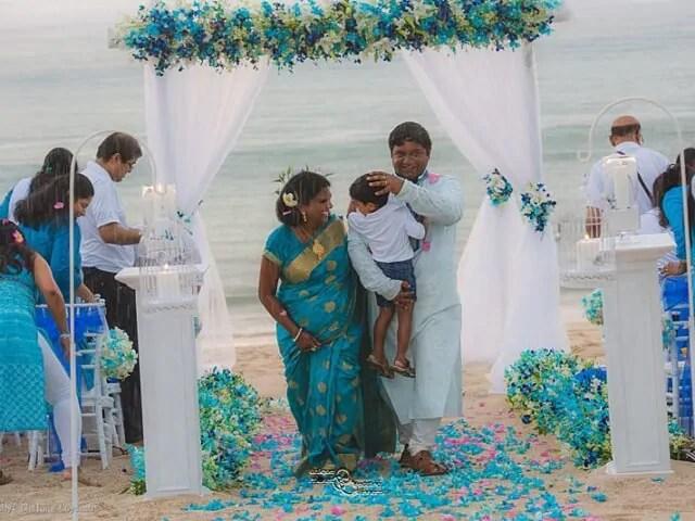 Unique phuket weddings 0741