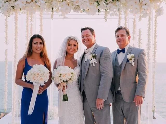 Jub & Jamie Wedding 1st February 2018 Villa Aquila 391