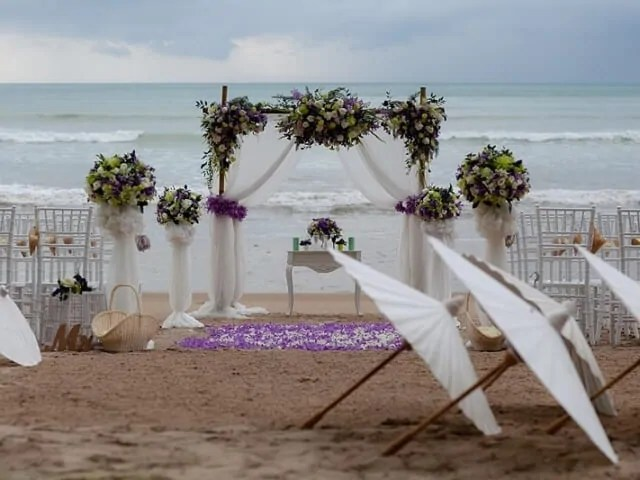 Tan & Paul 29th October, 2019 Haadson Resort Phang Nga 16