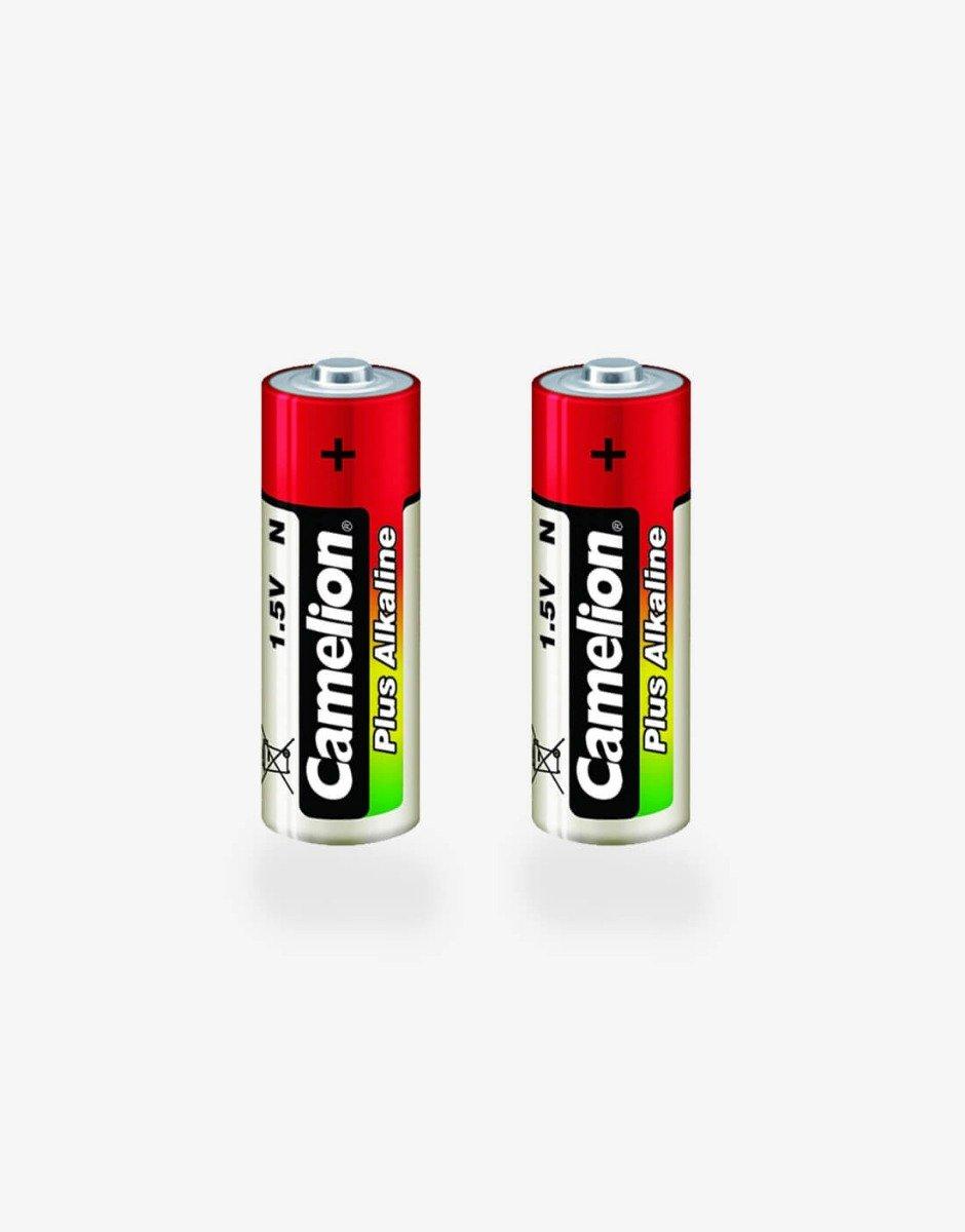 Camelion LR1, 1,5 volt batterier-0
