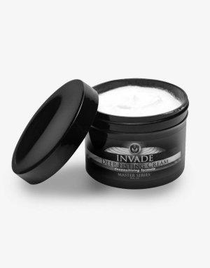 Invade Fisting Cream oliebaseret glidecreme med lokalbedøvende-0