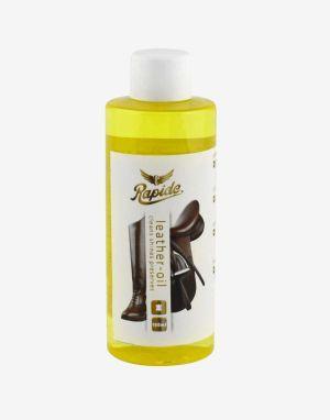 Rapide læder olie er en olie, der hjælper dig med at holde dit læder elastisk og blødt