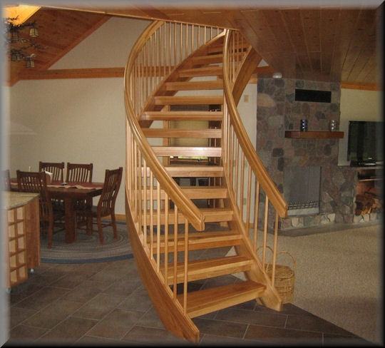Turning Stairs Quarter Turn Staircase Idea Staircases Pinterest | Half Round Stairs Design | Half Circle Staircase | Frame | Plan | Metal | Indian Style