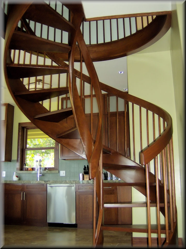 Spiral Stair Options   12 Ft Spiral Staircase   Stair Treads   Steel   Mylen Stairs   Staircase Kit   Stair Kit