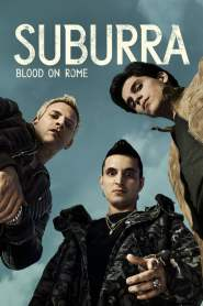 Suburra: Blood on Rome: Season 1