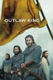 Outlaw King 2018