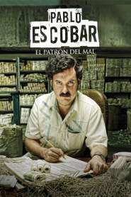 Pablo Escobar, The Drug Lord 2012