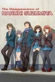 The Disappearance of Haruhi Suzumiya 2010