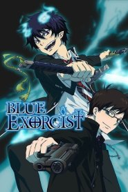 Blue Exorcist 2011