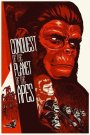 Conquest of the Planet of the Apes 1972
