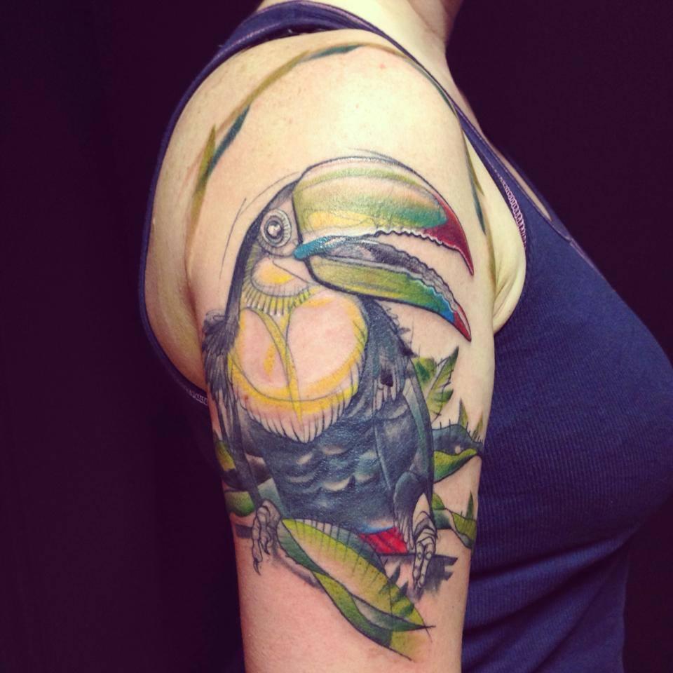 красивые татуировки приносящие удачу и богатство