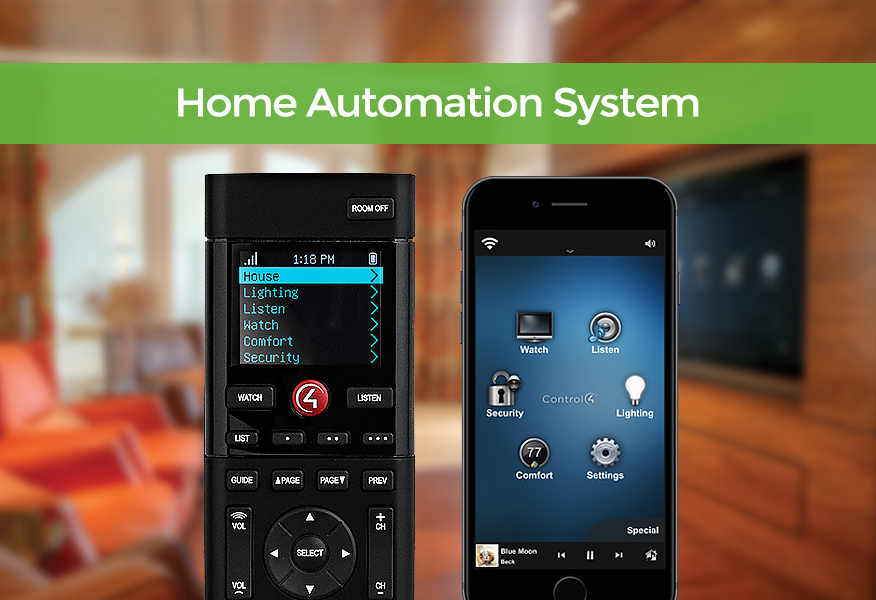 Wireless Security Systems Homes