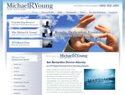 Ebooks for Divorce Lawyers