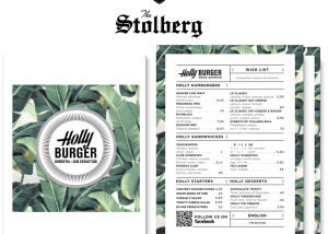 Stolberg Fat Friday's Menu