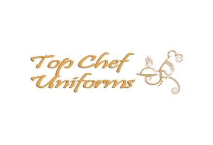 Top Chef Uniforms