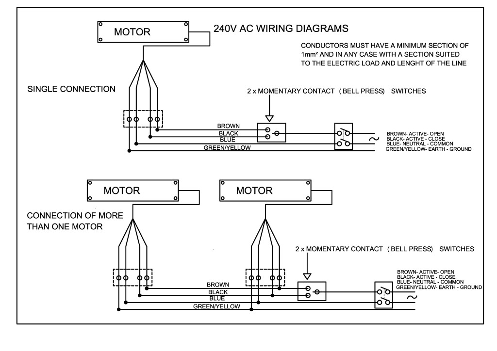 240v Single Phase Wiring Diagram : Wiring diagram for a v grounded plug single phase