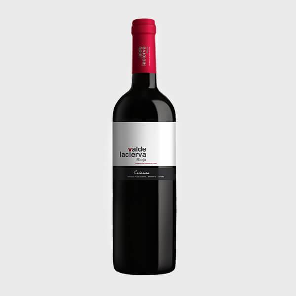 Valde Lacierva Crianza Rioja