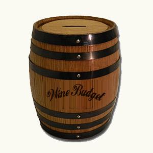 wine budget