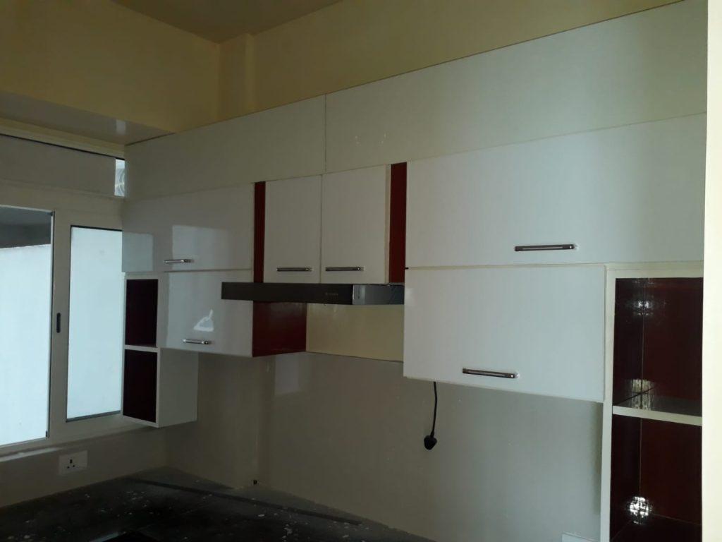 Mr Chatterjee's Modular Kitchen in Kolkata