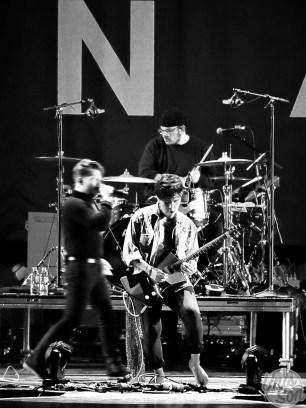 Arizona @ O2 Arena, London - 28/03/19 - photo: Léa F.