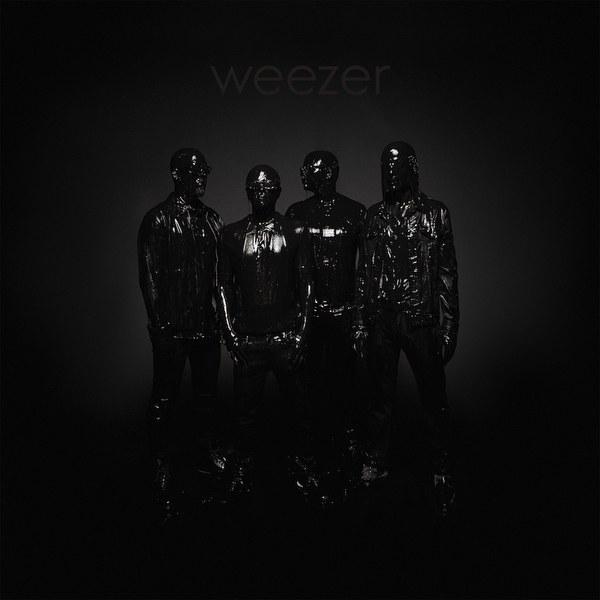 WeezerBlackAlbum