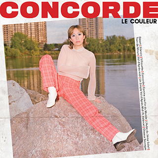 LE COULEUR_ALBUM COVER_CONCORDE